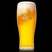 ヱビスビール